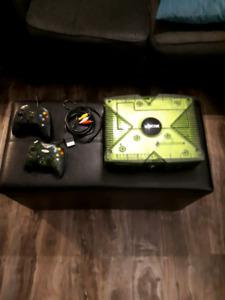 Modded Xbox 1st Gen
