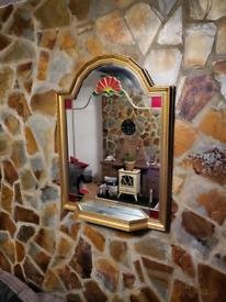 Glass Style Mirror
