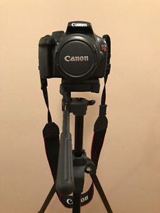 Canon EOS Rebel T3