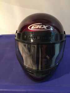 CKX Motorcycle Helmet (Large) in New Condition $Reduced$