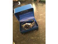 Men's Rotary Watch