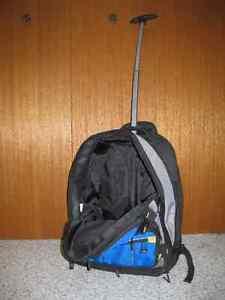 2 Blue Brooks Travel Bags Edmonton Edmonton Area image 4