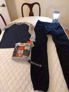 Men's medium clothing lot