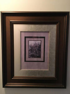 A ton of wall art for 200. Canvas, framed etc. Great deal. Cambridge Kitchener Area image 6