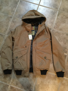 Volcom Cavalier ll Jacket - New with tag $156.00