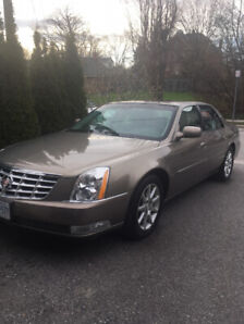 2006 Cadillac DTS low klm