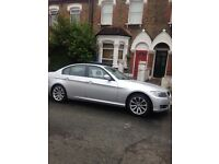 Mint Condition - 2010 BMW 320d - need cash