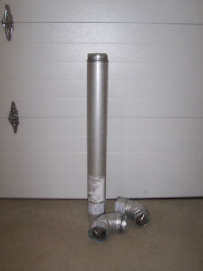 FOR SALE - Don Park Type B Gas Vent Pipe