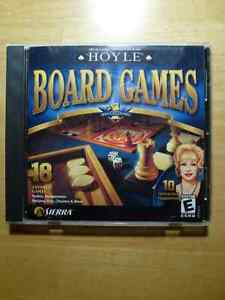 Hoyle Board Game (2002)