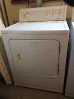 Kenmore Dryer