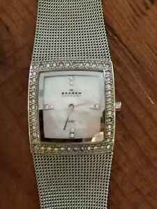 Women's Skagen Watch Cambridge Kitchener Area image 1