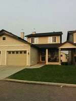 Airdrie 2 Storey Townhouse, NO TRUCKS