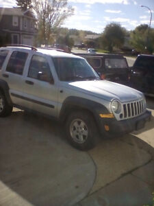 2007 Dodge Other SUV, Crossover
