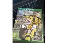 FIFA 17 - XBOX ONE - PHYSICAL GAME - AVAILABLE NOW