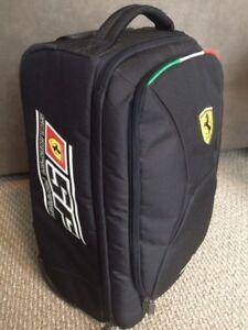 Suitcase -puma