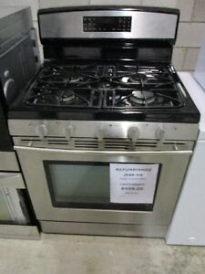 GAS STOVES/SLIDE IN/FREE STANDING & COOK TOPS  $$$$SAVE$$$$