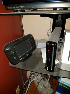 Complete 32gb Wii u console with games