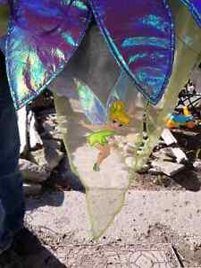 Tinkerbell bed canopy