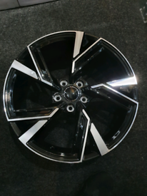 Alloy wheels fits audi vw skoda seat a