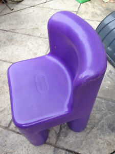 Nice Little tikes chair