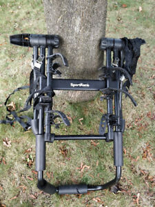 Bicycle Carrier by Sport Rack