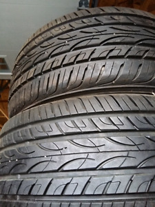 235/45/r17 YOKOHAMA AVID ALL SEASON TIRES