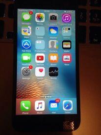 IPhone 6 any network 64 gb