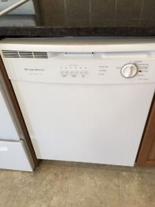 Built In Dishwasher - Frigidaire - Mint Condition