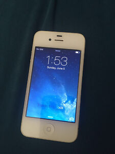 iPhone 4 FOR SALE!