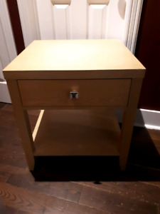 Pier One Imports side table