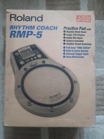 Roland Rhythm Coach RMP-5