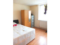 Newly refurbished 3 bed flat in Barking ideal for sharers/families!
