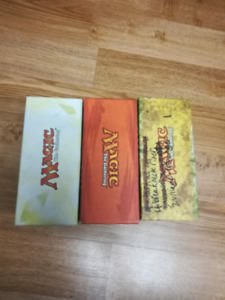 Magic the gathering bulk collection