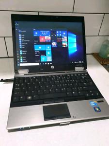 "12.5"" Windows10 PRO HP 2540P Laptop - 4Gb RAM Stafford Heights Brisbane North West Preview"