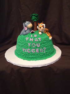 Elizabeth's Cake Creations! London Ontario image 7