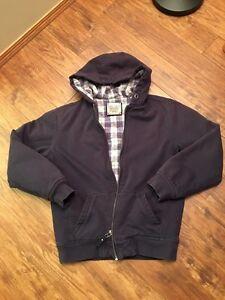 Men's Fleece Jacket- WindRiver- New Price!
