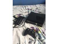 Xbox 360 + Controller