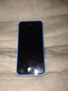 Selling my iPhone 5c