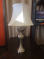 ASHLEY RISHONA LAMP SET (2)