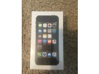 iPhone 5s 16GB Space Grey - BRAND NEW Tooting