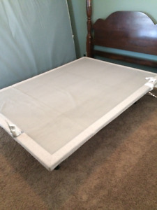 Pediatric Bed (1 Year Old)