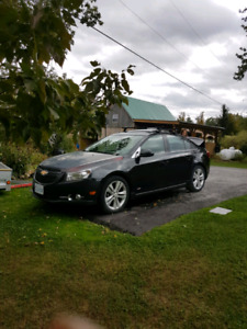 2014 Chevrolet Cruze LT with RS package PRICED TO SELL