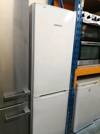 Liebherr fridge freezer with warranty at Recyk Appliances