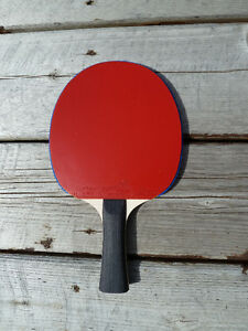 XVT Reactor Corbor Racket & Rubbers all new great deal for $75