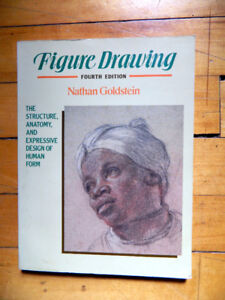 Figure Drawing The Structure, Anatomy of the Human Form...Photos