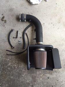 Honda S2000 parts! Intake, floor mats, torque damper, shift knob