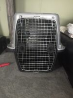 XL- Large dog crate