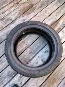 2 MAXXIS Victra MA-Z1 225/45/17 Cambridge Kitchener Area image 4