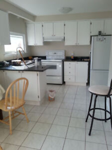 Central Mississauga Bungalow 3 bed rooms main floor for rent