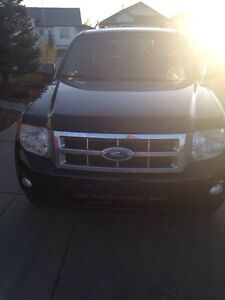 Ford Escape 2008 (transmission issue, mechanics special)
